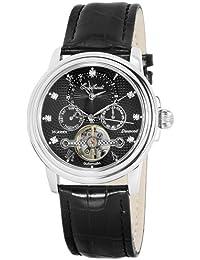Engelhardt Herren-Uhren Automatik Kaliber 10.140 388221029005