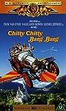 Picture Of Chitty Chitty Bang Bang [VHS]
