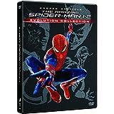 AMAZING SPIDER-MAN 1-2 - DVD - ED.2017