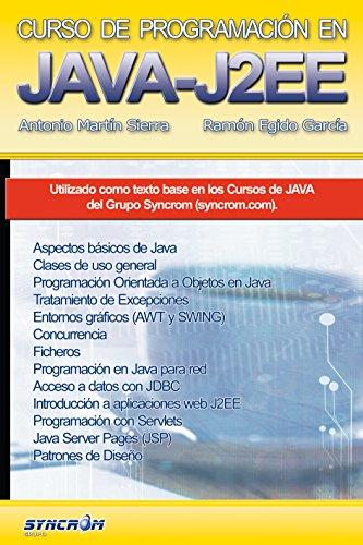 Curso de Programación en Java EE: 6ª edición por Antonio Martín Sierra