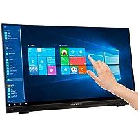 "Hannspree Hanns.G HT225HPB 21.5"" 1920 x 1080Pixeles Multi-touch Negro - Monitor (54,6 cm (21.5""), 7 ms, 250 cd / m², 1000:1, 1920 x 1080 Pixeles, LCD)"