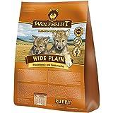 Wolfsblut Wide Plain Puppy, 1er Pack (1 x 2 kg)