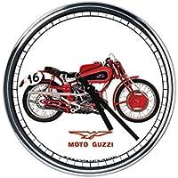 42c6b1a5d3bf05 Bold Champion lancetta secondi Classic Orologio al Quarzo da Parete con  lente in vetro curvato,