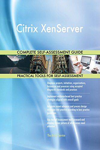 eBook Citrix XenServer