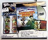 Tech Deck Sk8 Shop DVD Organika