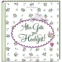 Piccoli: Alles Gute zur Hochzeit!