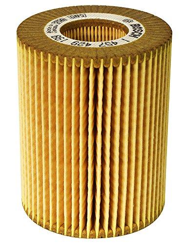 Bosch 1457429199 FILTRO OLIO ASTRA 1.7 DTI CARAVAN