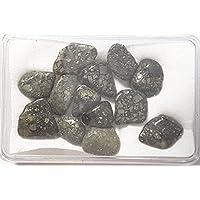 KRIO® - schöner Pyrit in Kunststoffdose liebevoll abgepackt preisvergleich bei billige-tabletten.eu