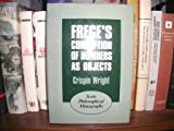 Frege's Conception of Numbers as Objects