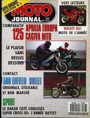 moto-journal-no-973-du-17-01-1991-comparatif-125-aprilia-europa-cagiva-mito-contact-500-enfield-bull