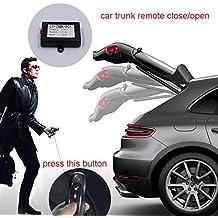 cyhy PC01 coche tronco abierto/Closer remoto para Porsche Cayenne (año 2011-2016