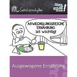 Ausgewogene Ernährung - Schulfilm Sozialwissenschaften
