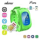 Reloj Localizador Niños GPS Localizador Niños Pulsera Pulsera Niños Seguridad GPS...