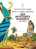 Les Mystères d'Osiris - Tome 01 : L'Arbre de Vie (French Edition)