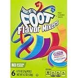Betty Crocker Fruit by the Foot Flavor Mixers 128g