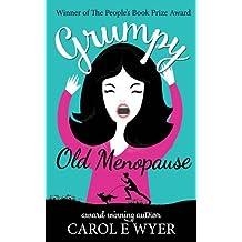 Grumpy Old Menopause