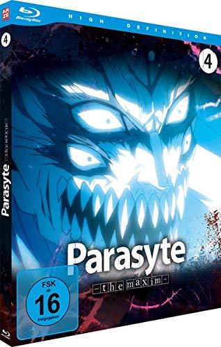 Parasyte - The Maxim - Blu-ray 4 -