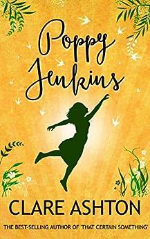 Poppy Jenkins (English Edition)