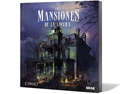 Las Mansiones de la locura (La llamada de Cthulhu)