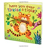 Best Cat Toy Evers - Have You Ever Tickled a Tiger? Review