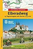 Bruckmanns Radführer Elberadweg - Dia Reportagen Reimer
