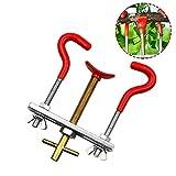 junkai Kleines Bonsai-Werkzeug, Baum-Niederlassungs-Modulator-Stamm-Lopper-Regler-Reparatur, die Bender-Werkzeug pfropft