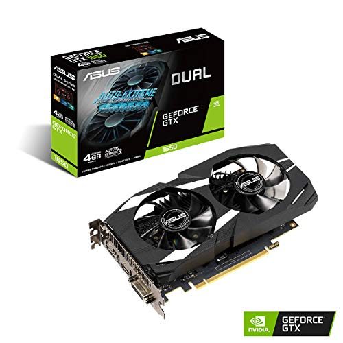 ASUS Dual GeForce...
