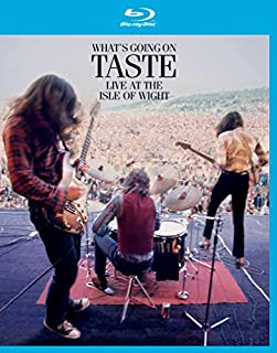 What s Going On Live At The Isle Of Wight Festival 1970 [Blu-ray] (B01088HF42)   Amazon Products