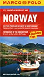 Norway Marco Polo Guide (Marco Polo Travel Guides)