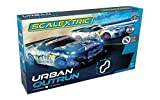 Scalextric Circuit Routier C1379 Urban Outrun Racing Ensemble