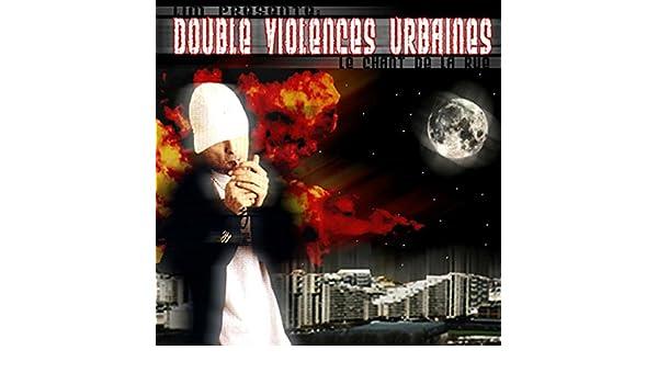 album lim double violence urbaine