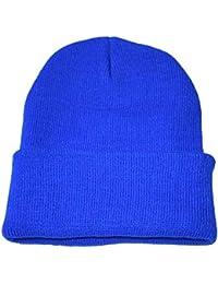 Elecenty Cappello da unisex sci invernale caldo Berretto elasticizzato con  cappuccio inverno autunno sci all 5d4ddad4de48