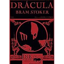 Dracula (Peste a Tinta nº 1) (Spanish Edition)