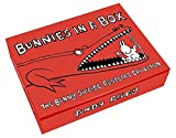 Bunnies in a Box: The Bunny Suicides Postcard Collection by Andy Riley (2006-09-11)
