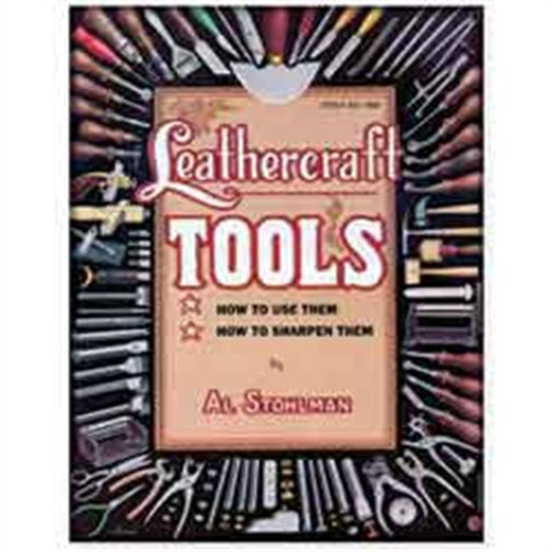 Leathercraft Tools par Al Stohlman