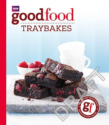 Good Food: Traybakes by Anonymous (2014-09-23)
