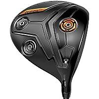 Cobra King F7 + Golf Driver Negro RH Fujikura Pro XLR8 61 Regular Flex