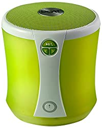 Boat Pitcher Bluetooth Speakers (Green)