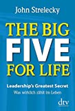 The Big Five for Life: Leadership