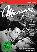 Marianne, meine Jugendliebe / Verfilmung des Bestsellers SCHMERZLICHES ARKADIEN mit Marianne Hold und Horst Buchholz (Pidax Film-Klassiker) hier kaufen