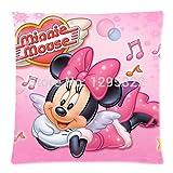 Mar Amor Top venta manta funda de almohada de dibujos animados Mickey Mouse 18x 45,72cm Cojín (un lado (PC18–987)