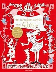 De wondere wereld van Alice / druk 1
