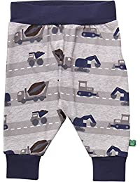 Freds World by Green Cotton Baby-Jungen Hose Penguin Funky Pants