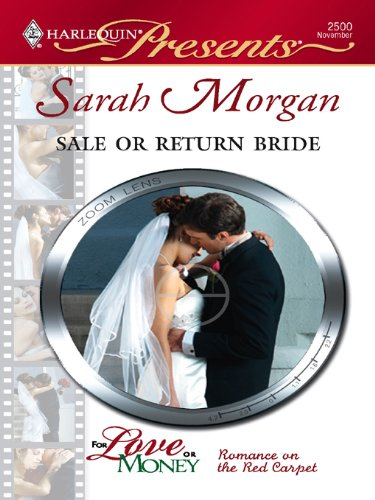 (Sale or Return Bride (For Love or Money))