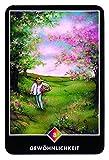 Tarotkarten, Osho Zen Tarot, 78 Tarot-Karten - Osho