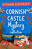 Cornish Castle Mystery Collection (English Edition)