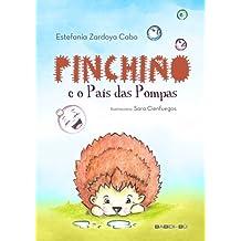 Pinchiño e o País das Pompas