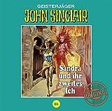 John Sinclair Tonstudio Braun - Folge 86: Sandra und ihr zweites Ich - Jason Dark