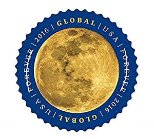 Global Forever international U.S. Postage Stamps Sheet of 10 Stamps by USPS