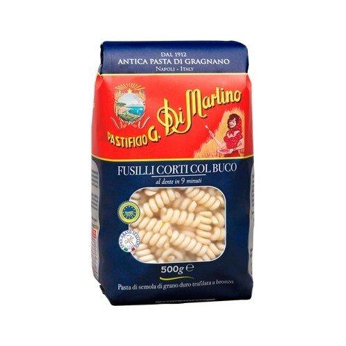 pastificio-di-martino-fusilli-corti-col-buco-gragnano-igp-500gr-produit-artisanal-italien